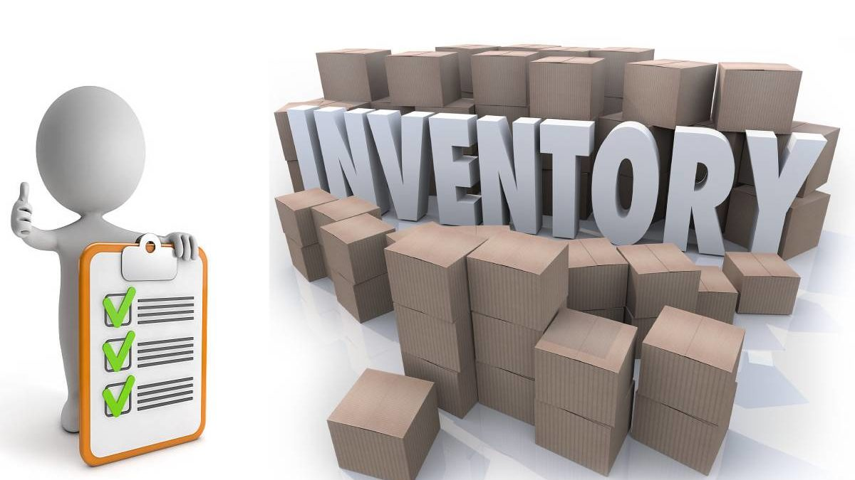 What is an Inventory? – Concept, Uses, Types, and More