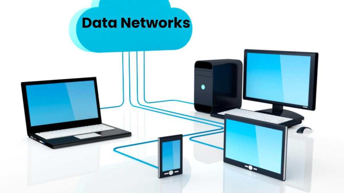 What is Data Networks? – Advantages, Developments, and More