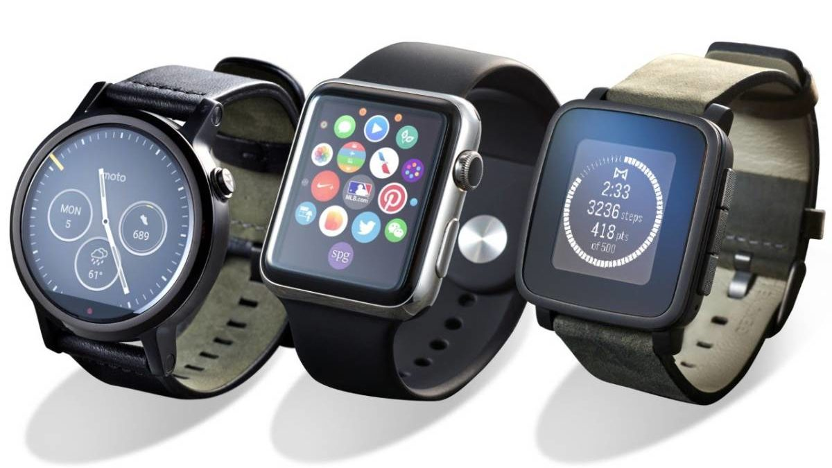 Smartwatches – Definition, The Best 8, Full Review 2021