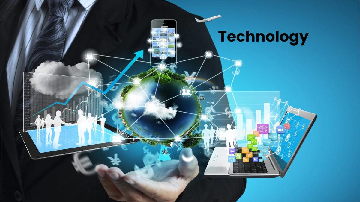 Technology – Definition, Concept, Types, Origin, and More