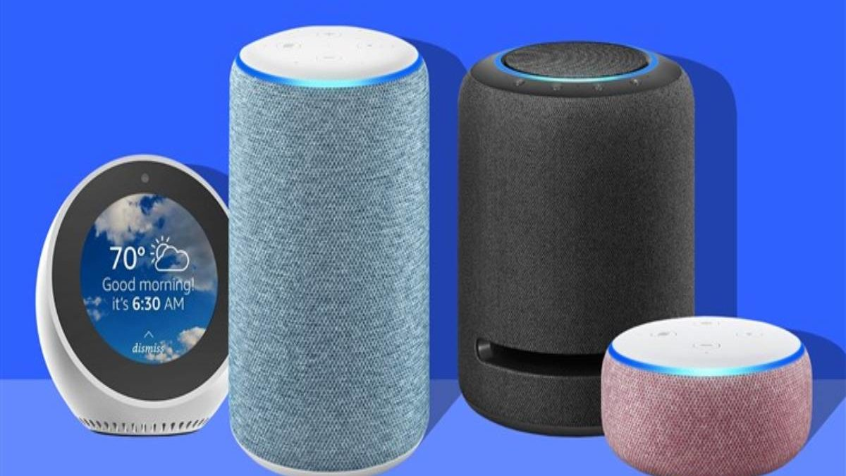 The Best Alexa Smart Speakers of 2021: To Control your Home