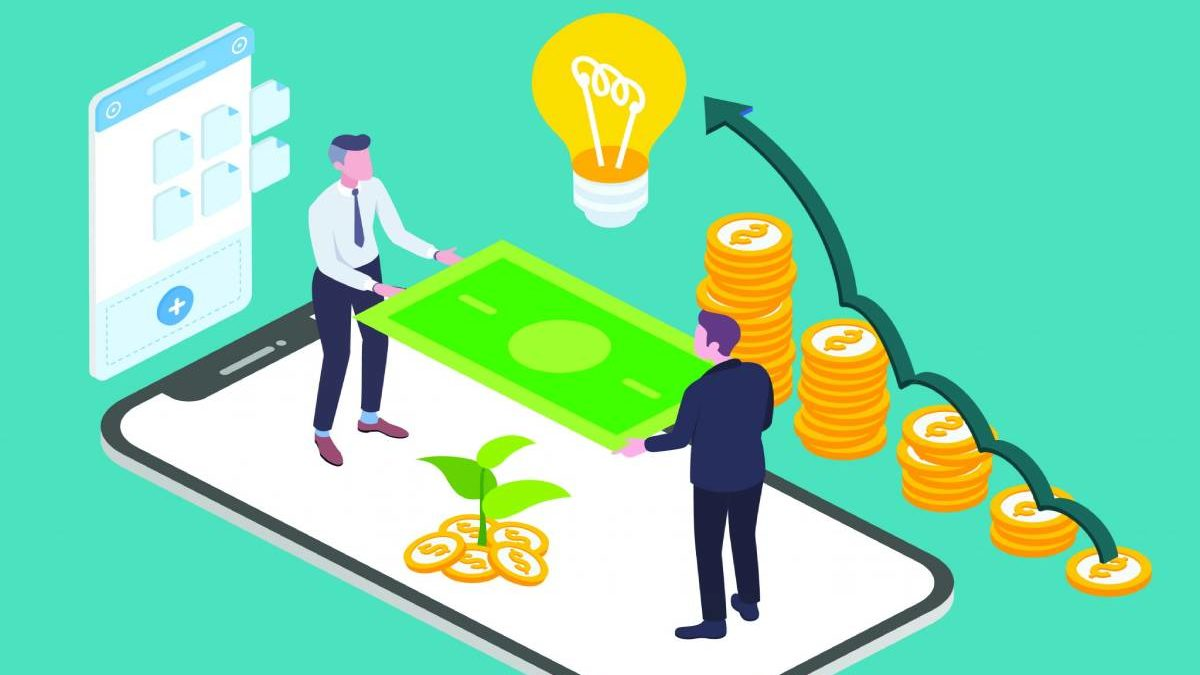 What is Investing in Start-Ups? – Risks and Rewards, and More