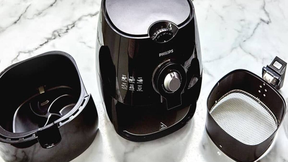 Air Fryers Guide – How to Use, How Much Oil, Foods and More