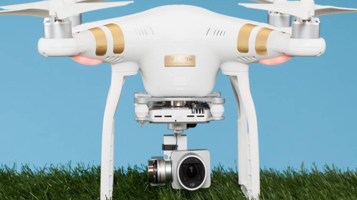 Drones – Definition, Ways, Origin, What are the Uses, and More