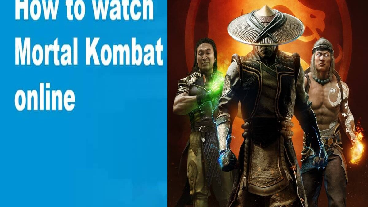 How to Watch Mortal Kombat Online – Anywhere to Stream Right Now