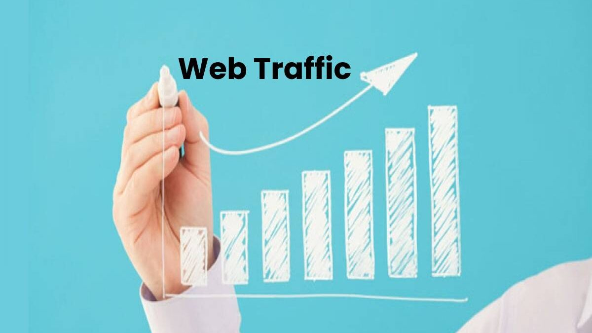 What is Web Traffic? – What are the Types, 6 Key Factors, and More