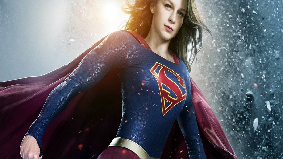 How to Watch Supergirl Season 6 Online from Anywhere