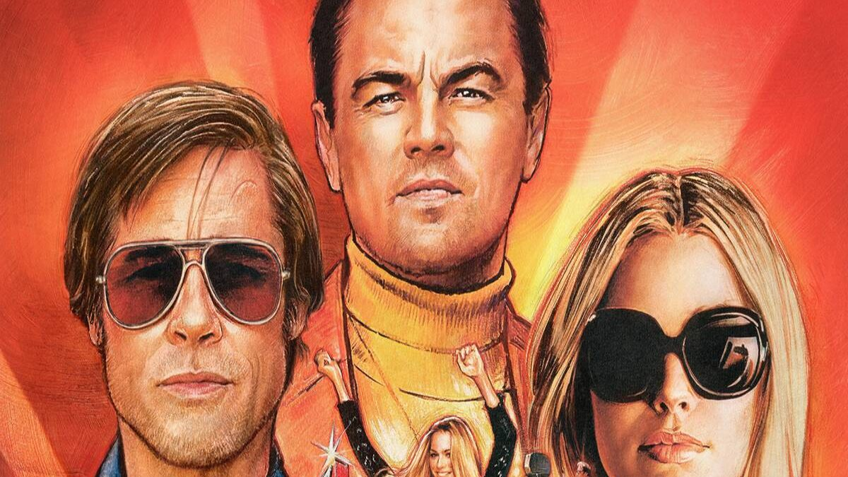 Once Upon a Time Hollywood (2019) Movie Download and Watch Full Online Free on yts