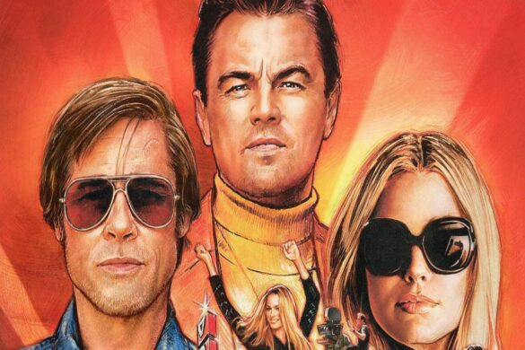 Once Upon a Time in Hollywood yts