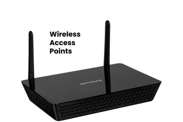 wireless access points