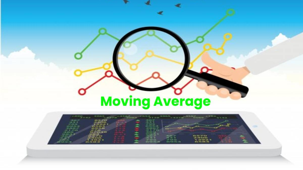 What Is a Moving Average (MA)? – Kind, Types, and More
