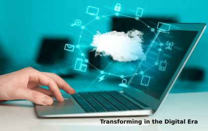 transforming in the digital era